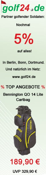 Bennington QO 14 Cartbag